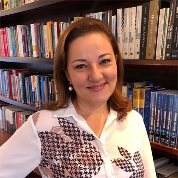 Patrícia de Cássia Pereira Jorge